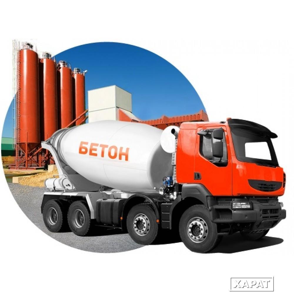 Бетон завода цена бетон м200 купить чебоксары
